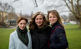 Kommissarin Heller: Herzversagen mit Lavinia Wilson, Lisa Wagner und Christiane Balthasar - Bild 1