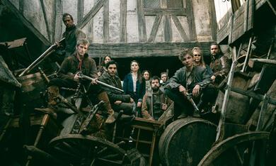 La Révolution, La Révolution - Staffel 1 - Bild 11