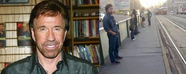 Russen, die aussehen wie Hollywood-Stars - Bild 9 von 12