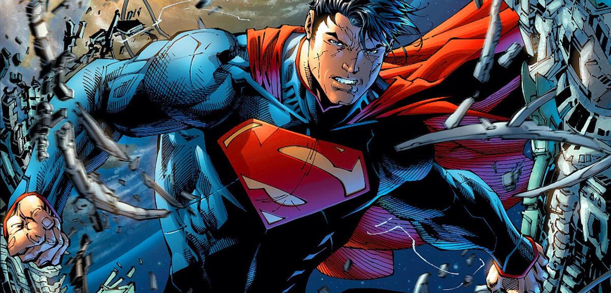 Neuer Superman