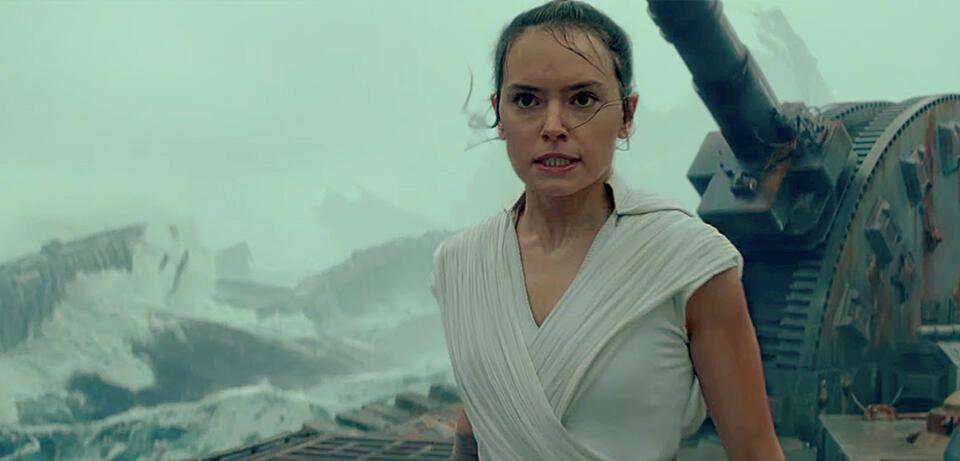 Trailer zu Star Wars 9: Der Aufstieg Skywalkers