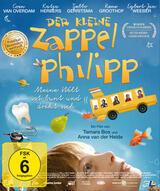 Der kleine Zappelphilipp - Meine Welt ist bunt und dreht sich - Poster