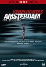 Verfluchtes Amsterdam Poster