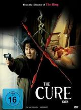 Cure - Kyua - Poster