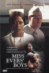 Miss Evers' Boys - Poster