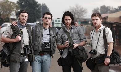 The Bang Bang Club mit Ryan Phillippe, Taylor Kitsch, Neels Van Jaarsveld und Frank Rautenbach - Bild 2