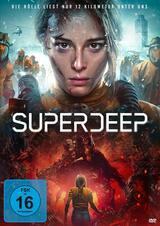 Superdeep - Poster