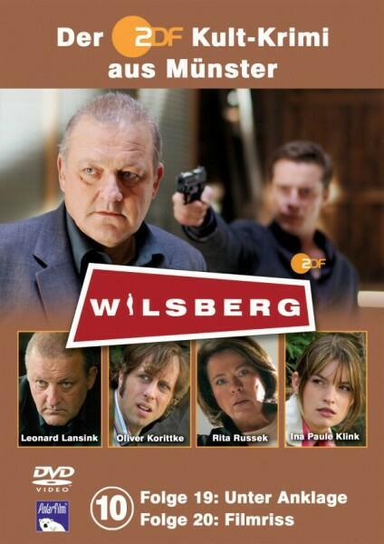 Wilsberg Unter Anklage