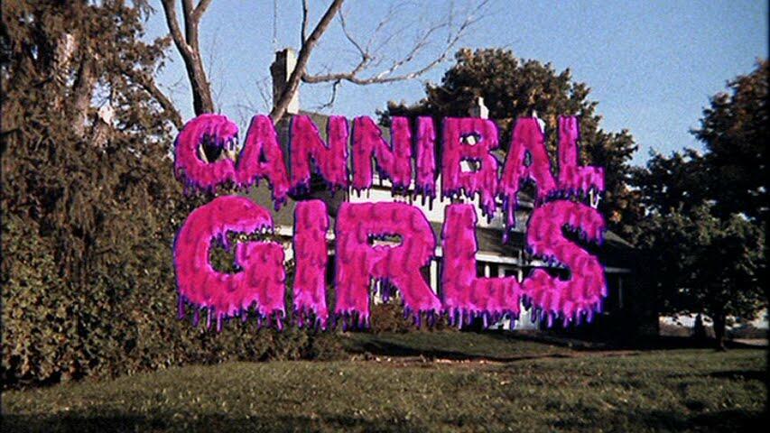Cannibal Girls - Der Film mit der Warnglocke