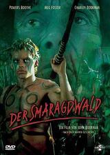 Der Smaragdwald - Poster