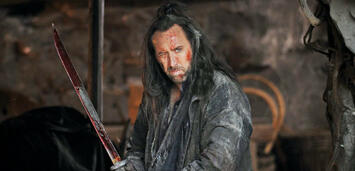 Bild zu:  Nicolas Cage in Outcast
