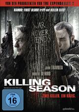 Killing Season - Poster