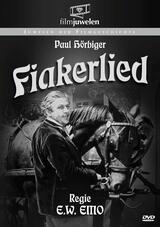 Fiakerlied - Poster