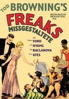 Freaks - Mißgestaltete