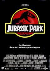 Jurassic Park - Poster