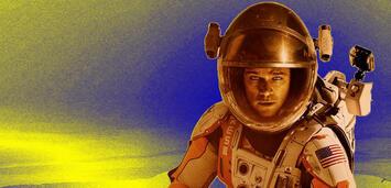 Bild zu:  Der Marsianer