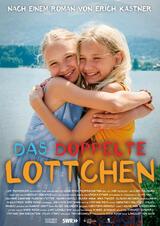 Das doppelte Lottchen - Poster