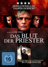 Das Blut der Priester - Poster