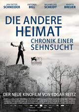 Die andere Heimat - Chronik einer Sehnsucht - Poster