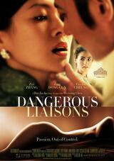 Dangerous Liaisons - Poster