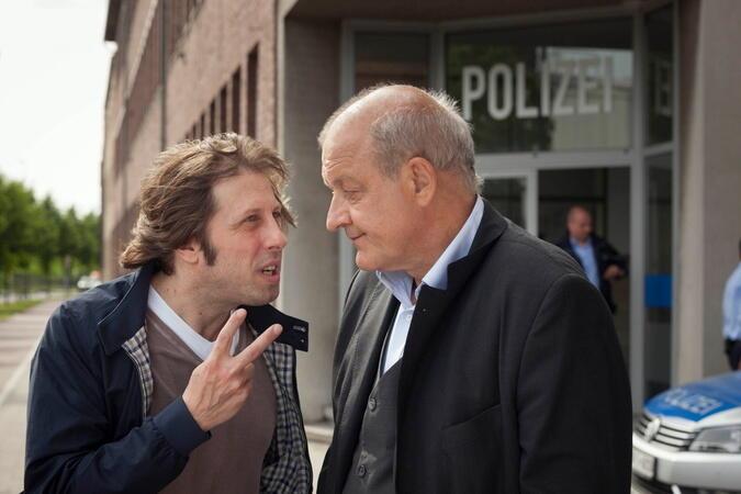 Wilsberg: Kein Weg zurück