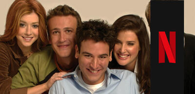 How I Met Your Mother bei Netflix