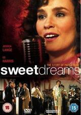 Der Süße Traum vom Glück - Poster