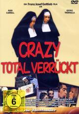 Crazy - Total verrückt - Poster