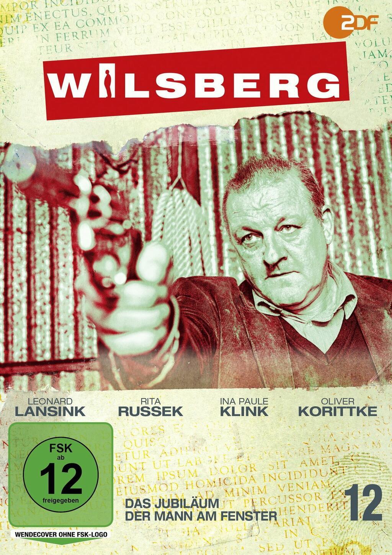 Wilsberg Das Jubiläum