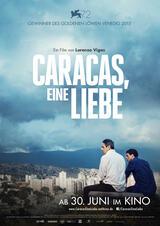 Caracas, eine Liebe - Poster