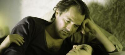 Sebastian Koch mit Martina Gedeck in Das Leben der Anderen