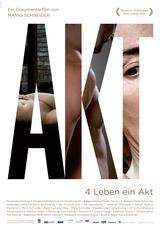 Akt - Poster