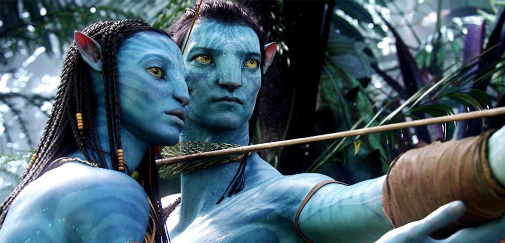 Schnappt euch unter anderem Avatar günstiger.