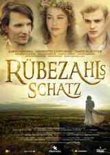 Rübezahls Schatz - Poster