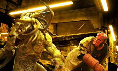 Hellboy mit Ron Perlman - Bild 1
