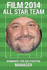 All-Star-Team 2014