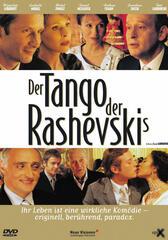 Der Tango der Raschevskis