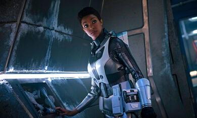 Star Trek: Discovery - Staffel 2 mit Sonequa Martin-Green - Bild 7