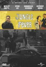 Jungle Fever - Poster