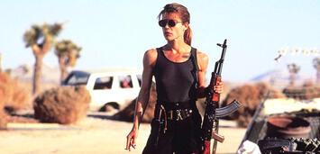 Bild zu:  Terminator 2 - Tag der Abrechnung