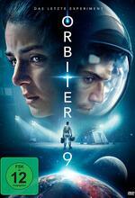Orbiter 9 - Das letzte Experiment Poster
