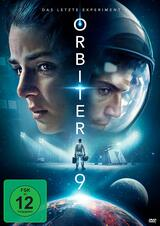 Orbiter 9 - Das letzte Experiment - Poster