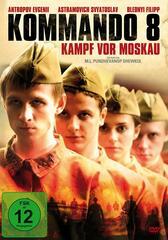 Kommando 8 - Kampf vor Moskau
