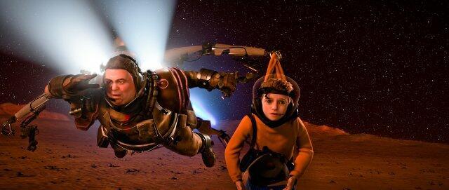 Milo und Mars 7
