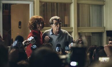 Paterno mit Al Pacino und Kathy Baker - Bild 3