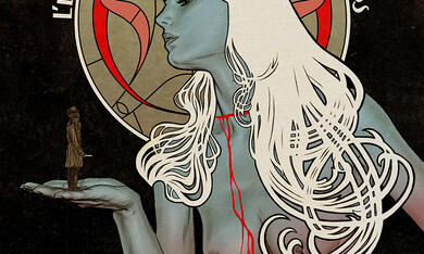 The Strange Colour of Your Body's Tears - Poster - Bild 9