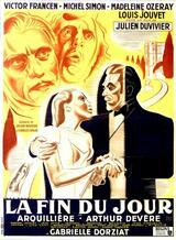 Lebensabend - Poster