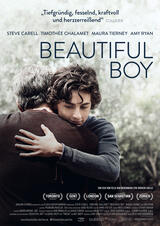 Beautiful Boy - Poster