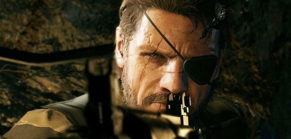 Metal Gear Solid 5 verkauft sich prächtig & macht trotzdem Minus