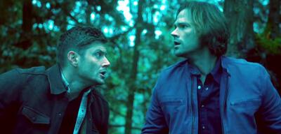Jensen Ackles und Jared Padalecki im Spin-off-Pilot zu Supernatural: Wayward Sisters